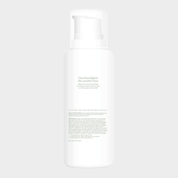 cbd магазин - cbd body lotion 3