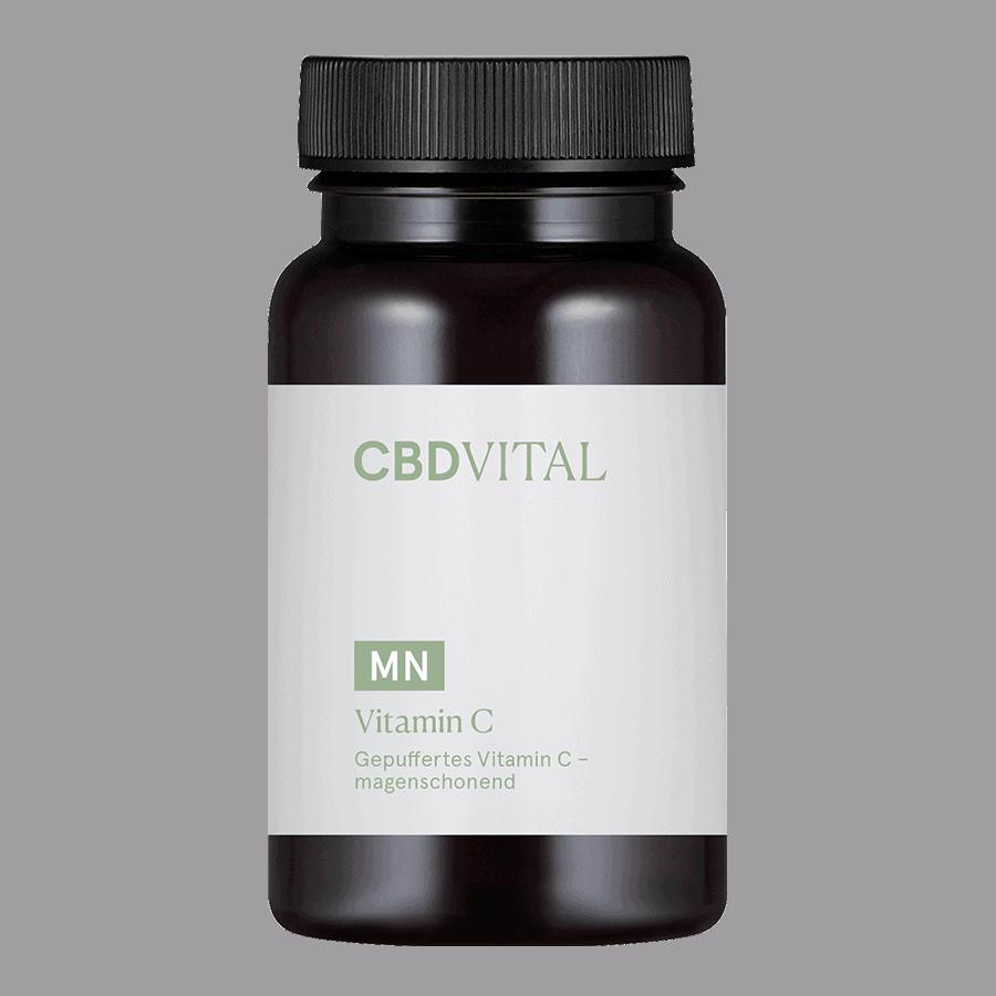 витамин C - cbd магазин