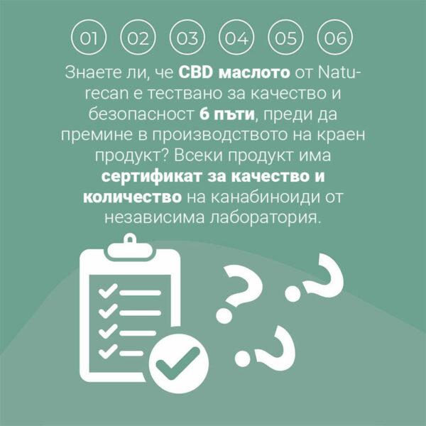 cbd имасло - инфографика - naturecan
