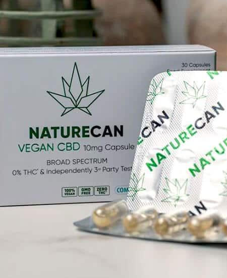 cbd capsules bulgaria